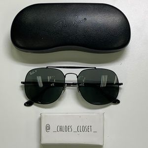 🕶️General RB3561 RayBan Men's Sunglasses/PJ630🕶️